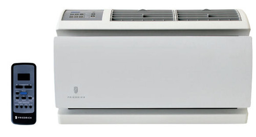 Friedrich WE10D33 10000 BTU, Through The Wall Heat and Air Conditioner - 208/230V