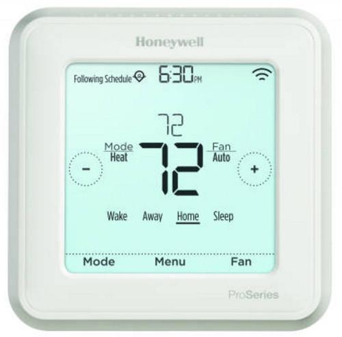 Honeywell Th6220wf2006 Lyric T6 Pro Series Wifi