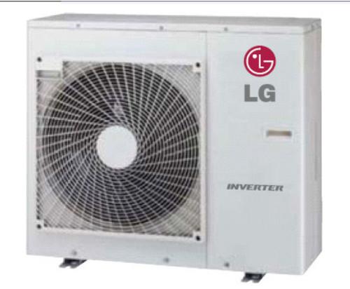 LG LUU187HV 18000 BTU Outdoor Unit