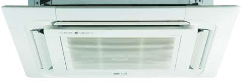 LG PT-UQC Indoor Front Grill For Ceiling Cassette Units