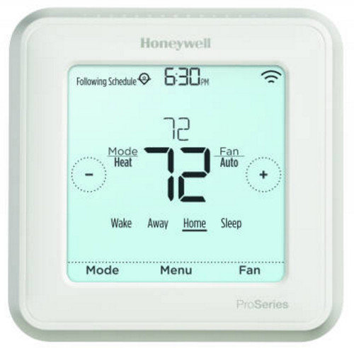 Honeywell TH6320WF2003 Lyric T6 Pro Series WiFi Programmable Thermostat