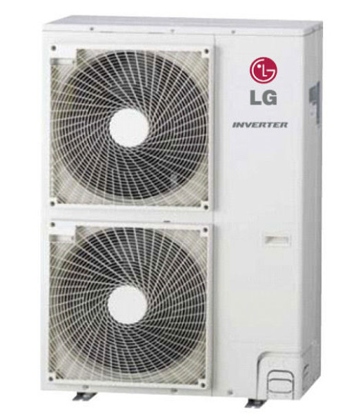 LG LUU367HV 36000 BTU Outdoor Unit