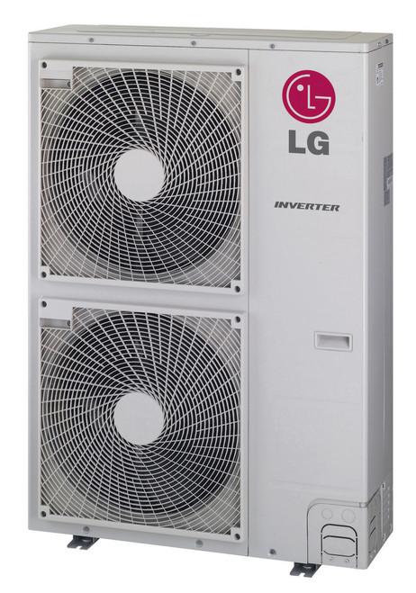 LG LMU600HV Multi-F Max 60000 BTU Compressor