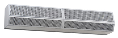 Mars Air Systems High Velocity (HV2) Heated Air Curtain, 208 AND 230 Volt Options