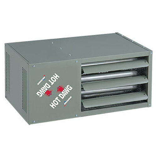 Modine HD125 Hot Dawg 125,000 BTU Garage Heater