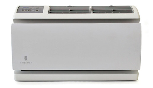 Friedrich WS08D10A Wallmaster Series 8000 BTU Through-the-Wall Air Conditioner - 115 Volt