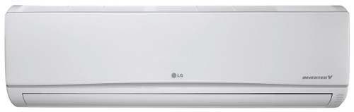 LG LSN363HLV 33000 BTU High Efficiency Extended Pipe Indoor Heat and Cool Wall Unit