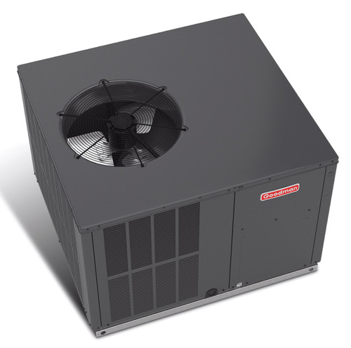 Goodman GPH1430M41 2.5 Ton Heat Pump Package Unit