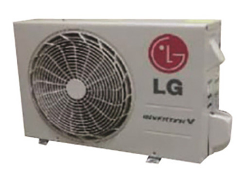 LG LSU090HEV1 8500 BTU Mega Series Outdoor Unit