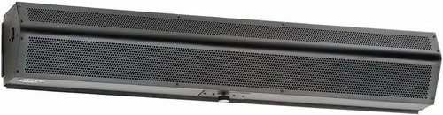 Mars Air Systems LoPro 2 Air Curtain, 208/230 Volt, Black