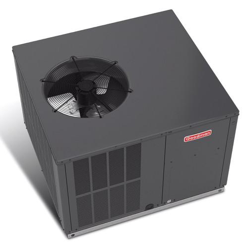 Goodman GPH1436M41 3 Ton Heat Pump Package Unit