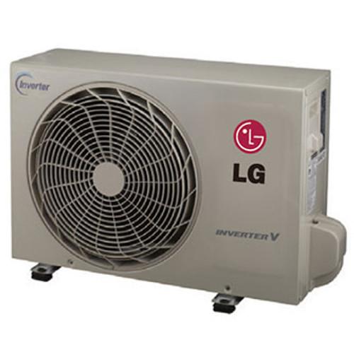 LG LSU120HXV 12000 BTU Mega Series Outdoor Unit