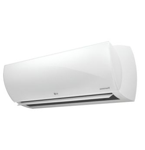 LG LAN180HYV2 Art Cool Premier Ultra Efficiency 18200 BTU Indoor Wall Unit - Heat and Cool