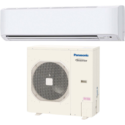 Panasonic KE30NKU 30600 BTU Single Zone Mini Split System
