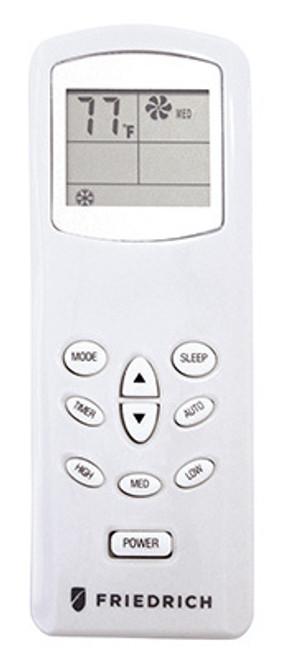 Friedrich P08sa 8000 Btu Zoneaire Compact Portable Air