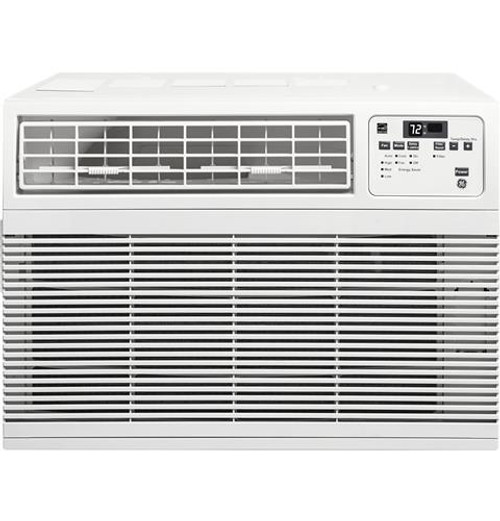 General Electric AHM10AW 10000 BTU Window Air Conditioner with Remote - Energy Star