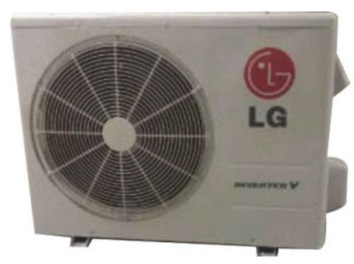 LG LSU240HEV1 22000 BTU Mega Series Outdoor Unit