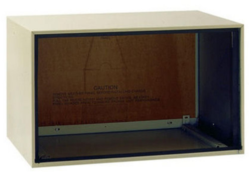 General Electric RAB46A Room Air Conditioner Wall Case