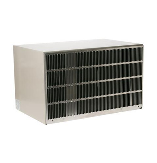 General Electric RAB48B Tenant Option Insulated Room Air Conditioner Wall Sleeve
