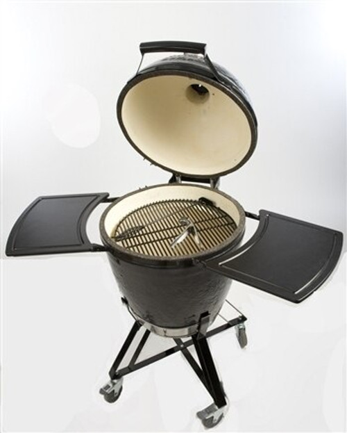 Primo PRM773 Kamado Round All-in-One Ceramic Grill