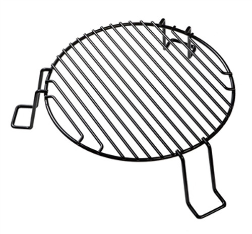 Primo PRM330 Two-N-One Multi-Purpose Round Rack for Kamado Series Grill