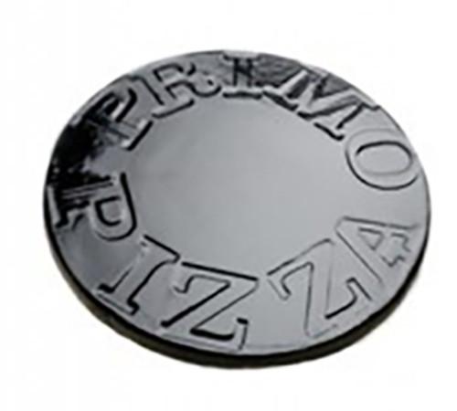 "Primo PRM340 13"" Porcelain Glazed Pizza Baking Stone"
