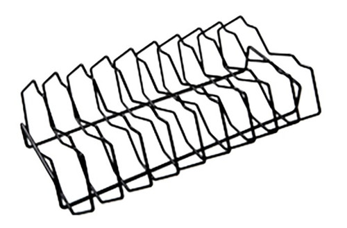 Primo PRM341 Large Premium Rib Rack for Oval 400 Series Grill