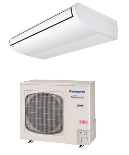 Panasonic 26PET2U6 26000 BTU Suspended Ceiling Single Zone Mini Split System