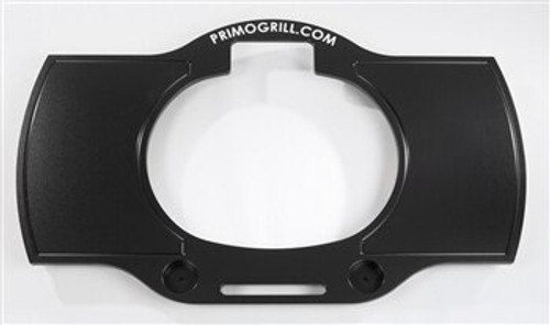 Primo PRM910 One-Piece Island Top for Jack Daniel's Edition Oval 400 Series Grill