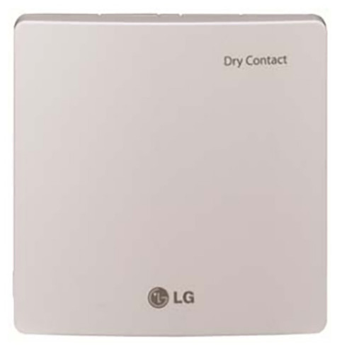 LG PQDSBC1 Dry Contact Module with Economizer Interface