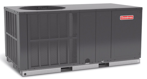 Goodman GPC1460H41 5 Ton Horizontal Package Air Conditioner Unit