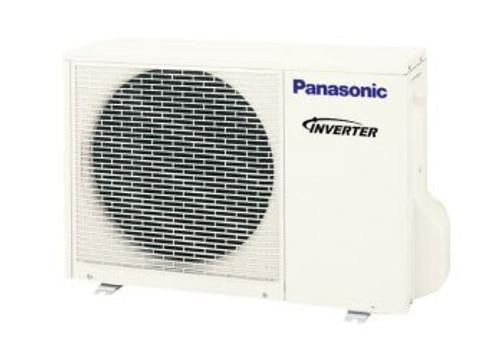 Panasonic CU-E12RB4U 11900 BTU Single Zone Outdoor Unit