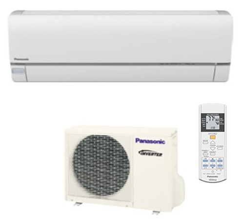 Panasonic RE9SKUA Pro Series 9000 BTU Single Zone Mini Split System