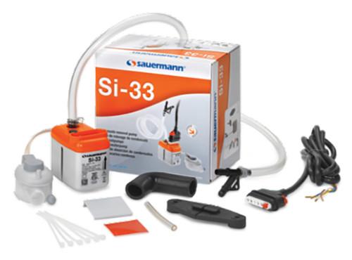 Sauermann SI33 Condensate Removal Pump