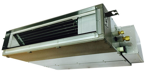 Panasonic CS-E9SD3UAW 9000 BTU Low Profile Ducted Concealed Ceiling Unit