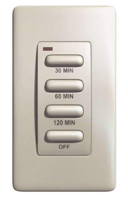 Skytech TM/R-2A Battery Operated Wall Mounted Timer