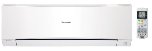 Panasonic CS-ME5RKUA 5500 BTU Wall Unit with EcoNavi