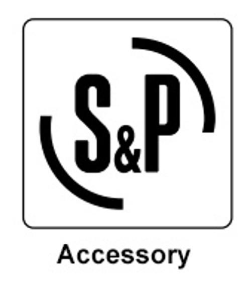 S & P 100912KIT Birdscreen Kit