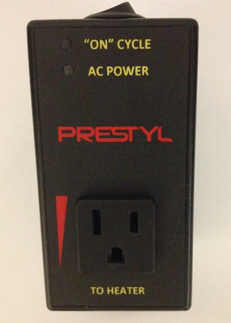 Prestyl PRCC120 Personal Comfort Controller