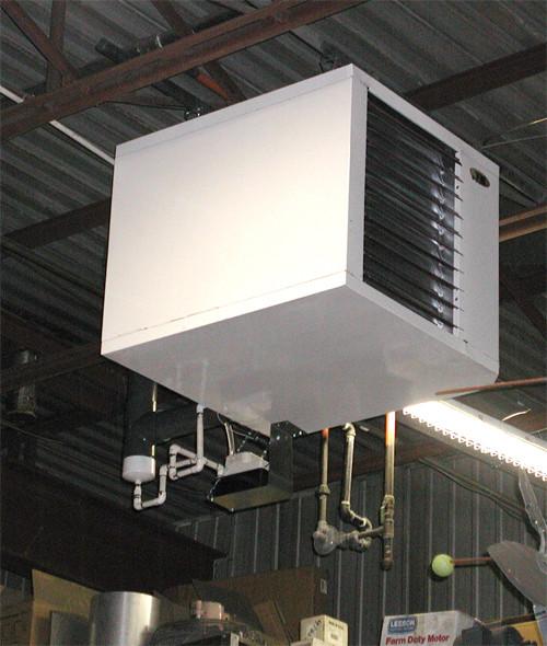 Reznor V3 175000 Btu Gas Separated Combustion Heater Ueas180