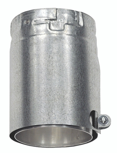 "Williams Furnace Company 9928 4"" Round Vent Pipe Adapter"