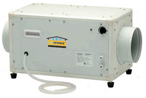 Williams Furnace Company DH70 70 Pint Whole House Dehumidifier