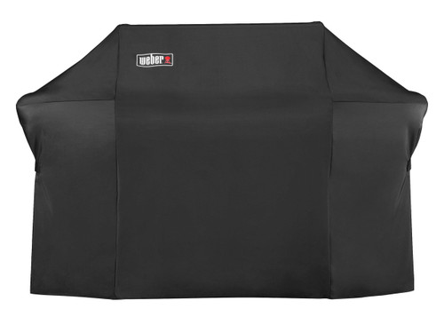 Weber 7109 Premium Grill Cover for Summit 600 Series Gas Grills