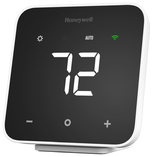 Honeywell D6 Pro Wi Fi Ductless Mini Split Controller