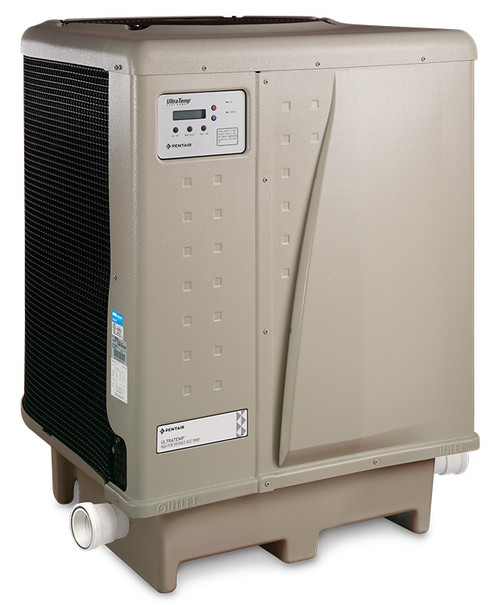 Pentair UltraTemp Heat Pump Pool Heater - Choice of Model Required