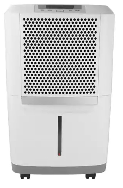 Frigidaire FAD504DWD 30 Pint Portable Dehumidifier - Energy Star