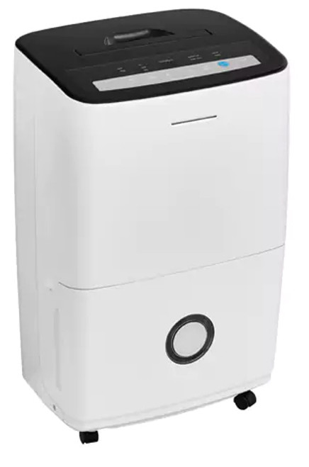 Frigidaire FFAP7033T1 70 Pint Portable Dehumidifier with Pump - Energy Star