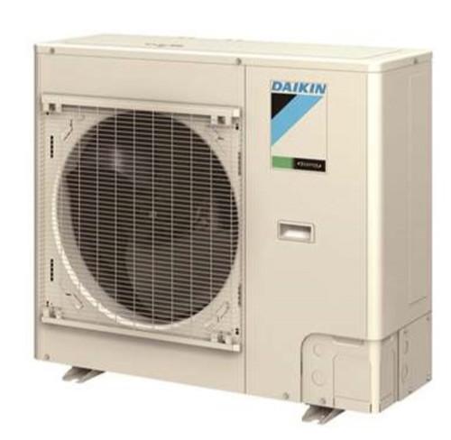 Daikin RZQ30PVJU8 30000 BTU Class SkyAir Commercial - Heat - Outdoor Unit