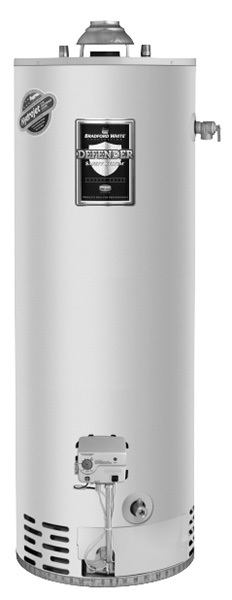 Bradford white rg240t6n 40 gallon vented water heater bradford white rg240stn 40 gallon tall atmospheric water heater natural gas ccuart Image collections