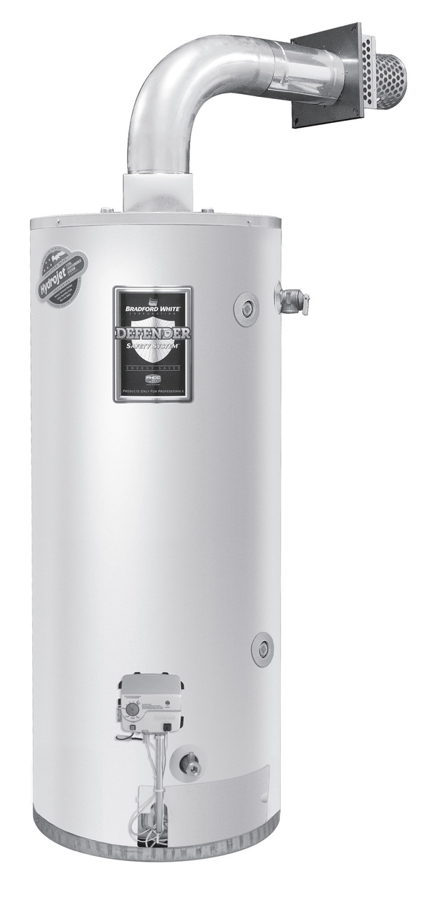 unique vented water cylinder photo